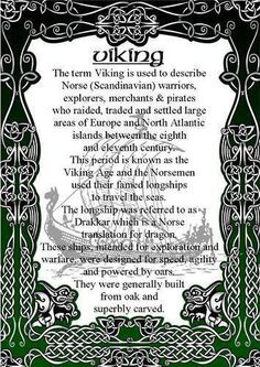 Viking - Keep in mind that Norse Mythology lived 3000 years before the Vikings... the Norse way of life was all about family, friend, village and reputation - your true wealth, the one that lived long after you were gone was your good name... and they honored it above all else...