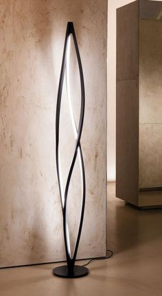 Interior Lighting, Home Lighting, Modern Lighting, Lighting Design, Pendant Lighting, Modern Floor Lamps, Pendant Lamps, Deco Led, Led Floor Lamp