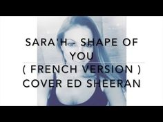 DESPACITO ( FRENCH VERSION ) LUIS FONSI FT. DADDY YANKEE ( SARA'H COVER ) - YouTube