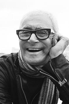 the man who changed hairdressing. Vidal Sasoon