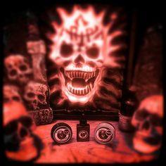 Halloween @ Punkers Emporium Beard Care, Steampunk, Halloween, Instagram, Beard Grooming, Steam Punk, Halloween Stuff
