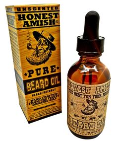 How to make beard oil? The art of beard oil making requires, essential oils, carrier oils and a bottle to store it. DIY beard oil recipes to make at home. Diy Beard Oil, Best Beard Oil, Moustaches, Target Hair Products, Pure Products, Bath Products, Beard Oil Review, Amish Beard, Beard Softener