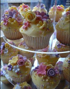 Delicate Desserts!yummy