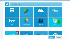 This video will guide you to manage all your free cloud storage services at one place in multcloud. This multcloud cloud website is very useful to integrate all your cloud services at one shop. We can easily transfer the files between the cloud storage. Also by incorporating all cloud services, we will get more than 50GB free space.
