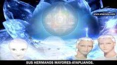 samkaska: ▶ EL SER UNO - Mensaje de los Hermanos Mayores Aya...