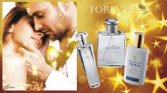 Gentle scents - 25TH Edition® for Women is a fresh, white floral bouquet. 25TH Edition® for Men is a fluid, aromatic fragrance with a sensuous masculine blend.  Pamper and soothe your skin with the moisture of Gentleman's Pride®.  https://www.youtube.com/watch?v=fYk4FzdBcfE http://360000339313.fbo.foreverliving.com/page/products/all-products/7-personal-care/usa/en  Need help? http://istenhozott.flp.com/contact.jsf?language=en Buy it http://istenhozott.flp.com/shop.jsf?language=en