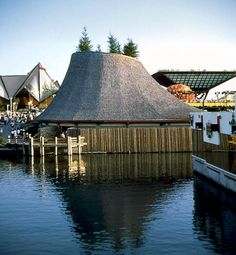 Western Provinces pavilion