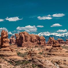 Travel Realizations on Instagram. Arches National Park. #ArchesNationalPark #NationalPark #TravelBlog #FindYourPark #Arches #Utah