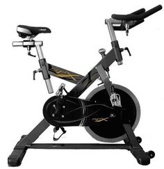 BodyCraft SPX Indoor Cycle Spin Bike -  available at Fitness Exchange