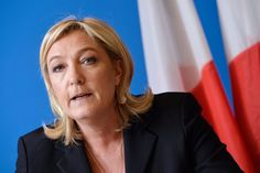 """Le Pen, Euro Yerine """"ECU"""" Önerdi - http://eborsahaber.com/gundem/le-pen-euro-yerine-ecu-onerdi/"""