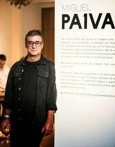 Agenda Cultural RJ: Encontro com o artista: Miguel Paiva recebe públic...
