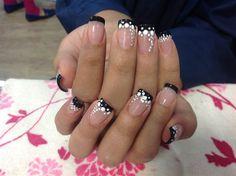 Dotting by Nastaran - Nail Art Gallery nailartgallery.nailsmag.com by Nails Magazine www.nailsmag.com #nailart