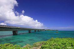 エメラルドグリーンの海に囲まれた楽園・宮古諸島の人気スポット7選 | smartrip [スマートリップ]