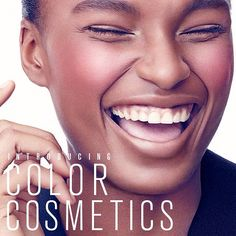 The Color Cosmetics Collection has arrived! Be one of the first to check out what our team has been working on for the last three years.