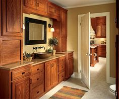 1000 images about bathroom design mid range on for Mid range kitchen cabinets
