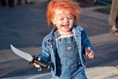 Cómo hacer un disfraz de Chucky para Halloween #disfraz #halloween #recetashalloween #disfrazhalloween #disfrazdehalloween #disfrazparahalloween #disfracesparahalloween #maquillajehalloween #manualidades #manualidadeshalloween #ideashalloween #recetasparahalloween #halloweenniños #niñoshalloween