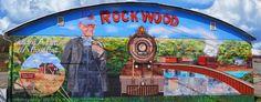 Rockwood, PA ~ Growin' up