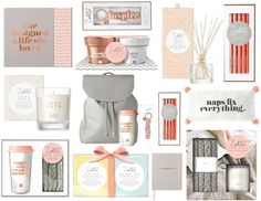 Zoella Lifestyle Collection, full products and prices!