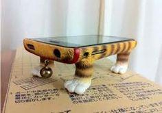 i half cat... #WARD i want it!
