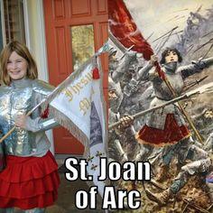 26 Best Joan Of Arc Costume Images Joan Of Arc Costume St Joan