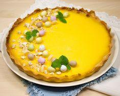 Sitruunapiirakka (12-16 palaa), valmistusaika yli 60 min.