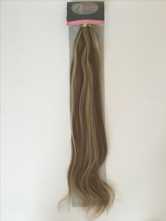 Clip In Human Hair for sale on Trade Me, New Zealand's auction and classifieds website Indian Human Hair, Light Blonde, Human Hair Extensions, Color Mixing, Chic, Hair Styles, Colours, Beauty, Shabby Chic