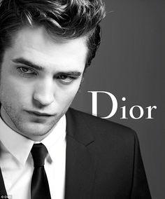 Robert Pattinson reveals Dior grooming regime