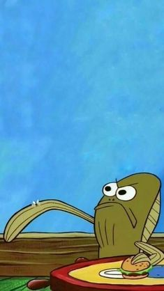 Spongebob: in crusty crab with hungarian problem :p Cartoon Wallpaper Iphone, Mood Wallpaper, Homescreen Wallpaper, Iphone Background Wallpaper, Tumblr Wallpaper, Aesthetic Iphone Wallpaper, Disney Wallpaper, Aesthetic Wallpapers, Wallpaper Spongebob