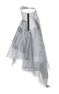 Linear Gown by Maticevski for Preorder on Moda Operandi