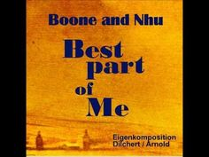 Boone and Nhu Original: Best Part Of Me - YouTube