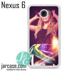 Dinah Jane Hansen Fifth Harmony 1 Phone case for Nexus 4/5/6
