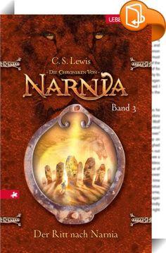 Die Chroniken von Narnia 3: Der Ritt nach Narnia    ::  NARNIA ... Heimat der sprechenden Tiere… wo sich eine düstere Verschwörung zusammenbraut und eine große Aufgabe wartet.  Auf ihrer verzweifelten Flucht vor Sklaverei und Entbehrung treffen sich ein einsamer Junge und ein vorwitziges Pferd. Sie suchen ein besseres Leben, doch sie finden sich bald mitten in einem schrecklichen Kampf wieder. Ein Kampf, der über ihr Schicksal und das Schicksal ganz Narnias entscheiden wird. Die Chroni...