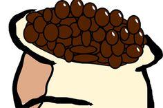 Ambientar casero para la nevera con café - Trucos de hogar caseros