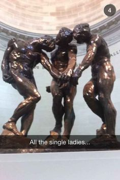 These 35 Genius Captions Make Famous Art Hilarious. Art History Memes, Art Memes, History Class, Haha Funny, Funny Memes, Hilarious, Funny Stuff, Funny Things, Humour Snapchat