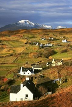 exPress-o: Travel Fantasy: Isle of Skye, Scotland