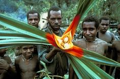 Papuan is an umbrella term for the various indigenous peoples of New Guinea and neighbouring islands, speakers of so-called Papuan languages. Description from imgarcade.com. I searched for this on bing.com/images