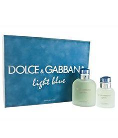 326b89cbf97338 DOLCE   GABBANA D G LIGHT BLUE 125ML   40ML GIFT SET FOR MEN PerfumeStore  Singapore