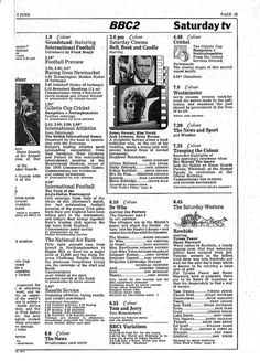 Doctor Who In The Radio Times 1971-06-02 by combomphotos, via Flickr