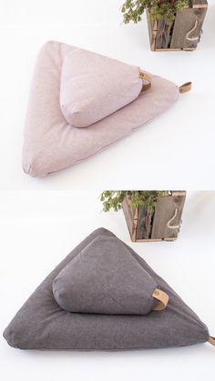 Meditation Pillow, Meditation Space, Meditation Corner, Diy Pillows, Cushions, Zen Space, Diy Cushion, Yoga Accessories, Textiles