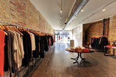 7 Cool Shops To Visit In Chicago This Weekend #refinery29  http://www.refinery29.com/best-chicago-shopping#slide-7  P.45It may be hard to believe, but Chicago wasn't always the shopping mecca it has now become. Sure, department stores and luxury brands were always plentiful, but when it came to out-of-the-box shopping experiences, there wasn't much to choose from. Enter P.45. The Wicker Park boutique was one of the first places to bring cool, contemporary designers and a bespoke boutiqu...
