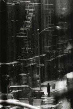 by W. Eugene Smith.  1957-1958. [x]