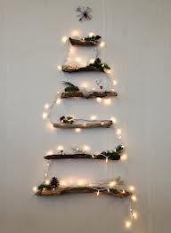 alternative christmas decorations