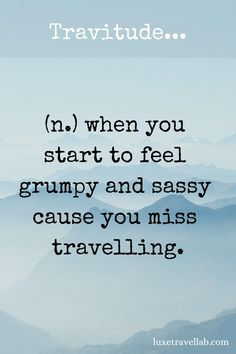 Funny Quotes For The Travel Wanderlust Travel quotes 2019 Looking for the one-of-a-kind original travel quotes? Then, you'll love this ready for ya list. Life is precious and too short for the lame travel sayings. Funny Travel Quotes, Solo Travel Quotes, Travel Words, Travel Humor, Funny Quotes, Quote Travel, Wanderlust Quotes, Wanderlust Travel, Adventure Quotes
