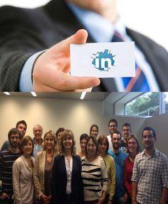 """Genial chicos!!! Hoy hemos sacado jugo a #LinkedIn ;-) Inscirpción gratuita a los próximos #curos """"RF49 Tengo LinkedIn: Cómo lo utilizo para la búsqueda de #empleo"""" en Barcelona Activa aquí: http://w27.bcn.cat/porta22/es/ #BCNTreball Nos vemos allí ;-) ¿Le sacáis jugo a vuestro perfil de LinkedIn? #Trebajo #RRSS #RRHH #CeliaHil #Barcelona #BCN #Formació #Formación #Cursos #OrientaciónLaboral #Orientación #Ocupació #Feina #"""