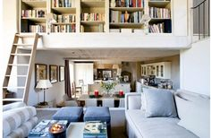 1000+ images about Soppalco on Pinterest  Libri, Under stair storage ...