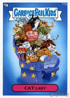 The Garbage Pail Kids Sticker Gallery for Brand New Series 3 features hi res images of every sticker in the series! 90s Childhood, Childhood Memories, Garbage Pail Kids Cards, Kids Board, Kids Stickers, Patch Kids, Kids Branding, Kids Corner, New Series