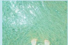 summer, shining, twingkle