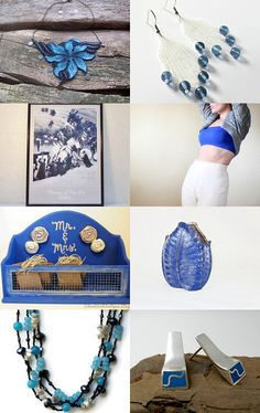 Blue by Sevin� Yal?nk?l?� on Etsy--Pinned with TreasuryPin.com
