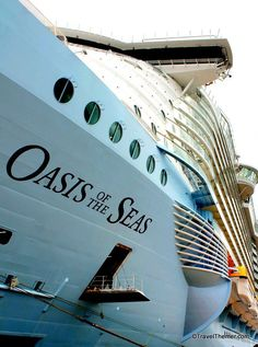Oasis of the Seas Royal Caribbean - Cruise Activities for Teens: Discover Fun Outside the Teen Club