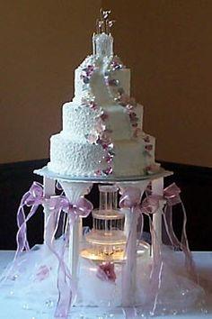 prsentoir gateau gateaux mariage gteaux de fontaine gteaux fontaine de mariage incroyables gteaux de mariage mariage moderne mariage lgant - Fontaine Gateau Mariage